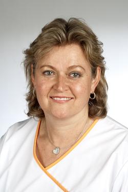 Jeanette Stirnimann